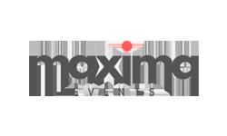 Maxima Events Logo